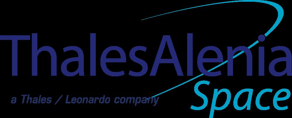 1000px Thales Alenia Space Logo.svg