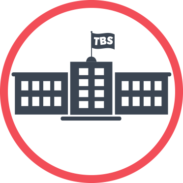Picto Ecole TBS