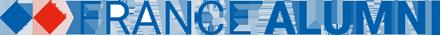 Logo réseau France Alumni