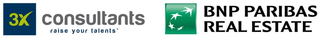 Logos entreprises partenaires Carrière des femmes