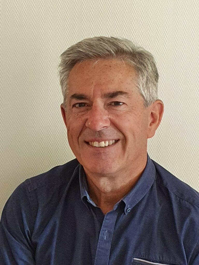 Xavier Carrier