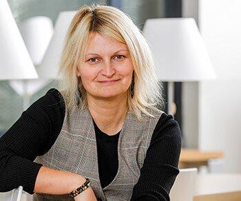 Pascale Bueno Merino, Directrice Recherche TBS