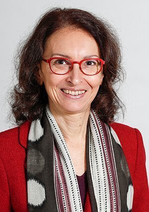 Rebecca SIRY