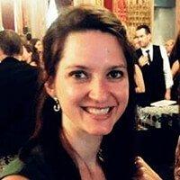 Jessica Chagnard Head Of International Projets At Tbs