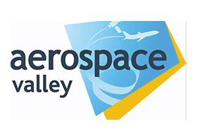 Logo Aerospacevalley