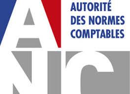Logo Autorite Des Normes Comptables