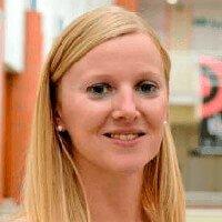 Pauline Picarel Executive Assistant International Relations Tbs