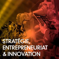 Tbs Departement Strategie Entrepreneuriat Innovation