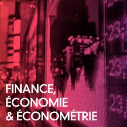 Tbs Laboratoire Finance Economie Et Econometrie