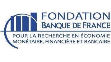 Logo Fondation Banque De France