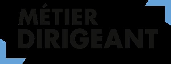 Logo Metier Dirigeant
