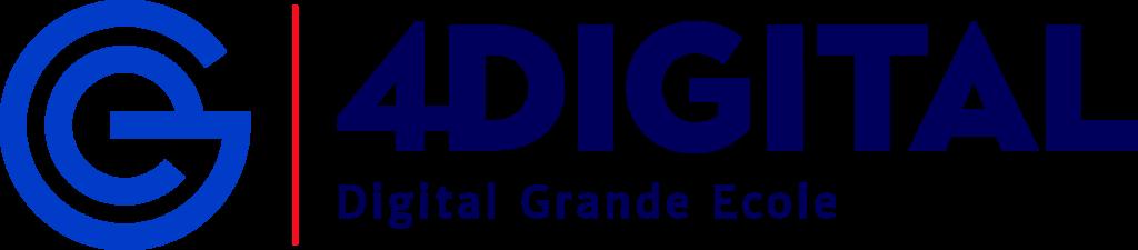 Logo 4digital 1