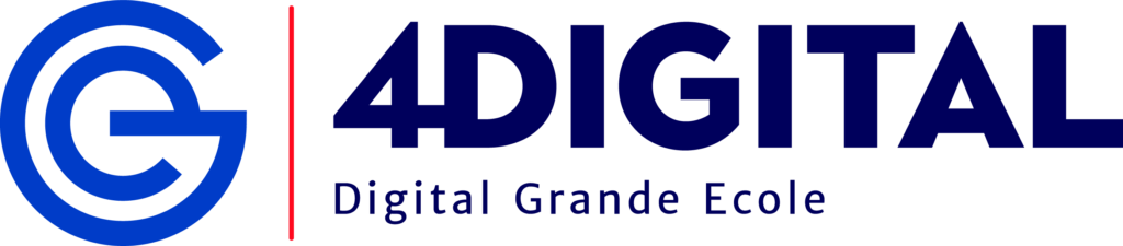 Logo 4digital