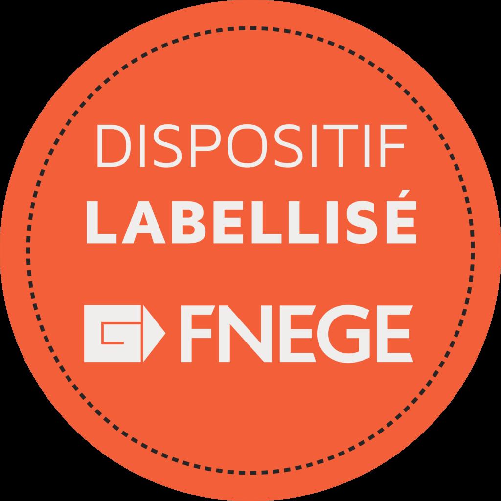 Etiquette Labellisation Dispositif Pedagogique