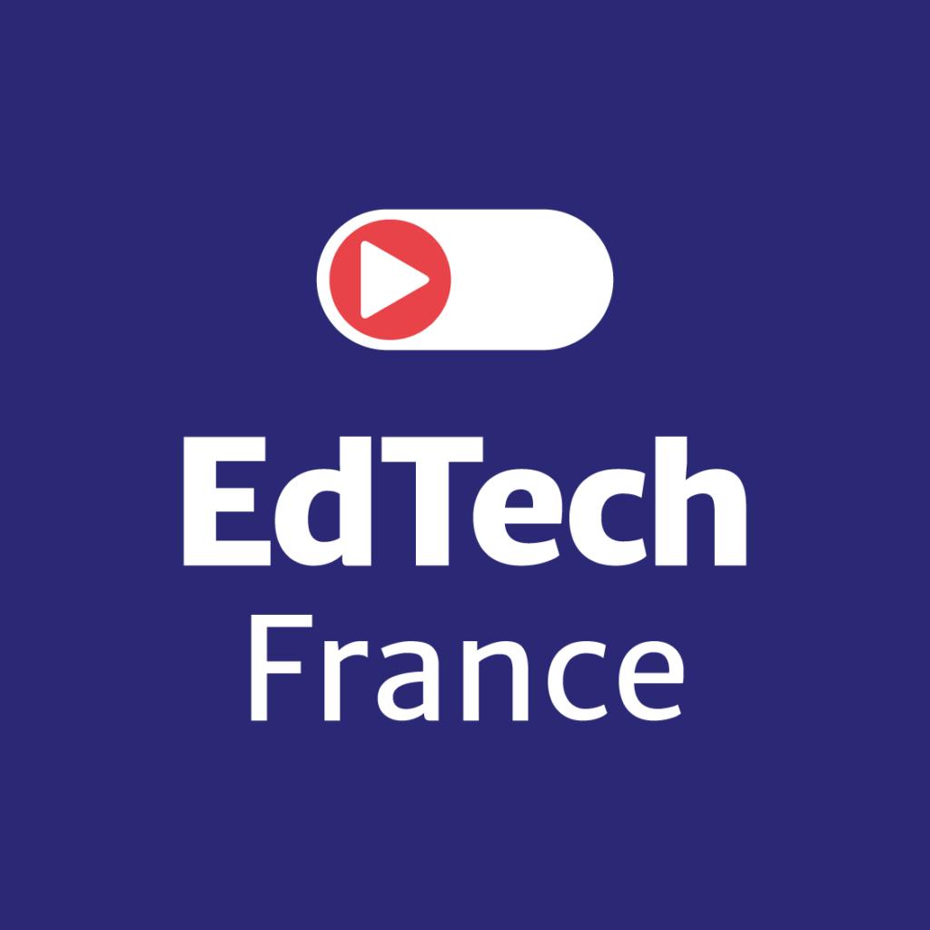 Logo Edtech Rvb