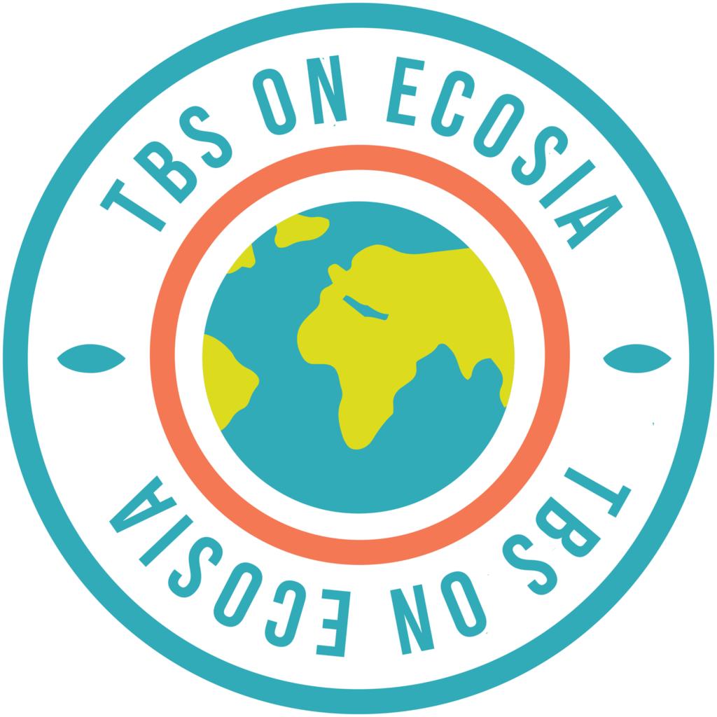 Ecosia Tbs