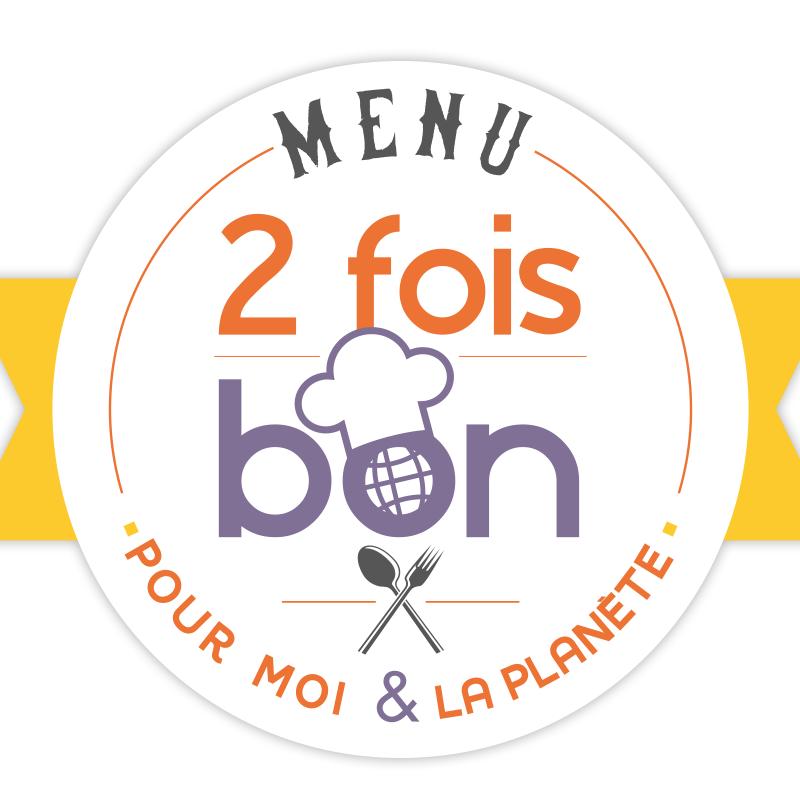 2 Fois Bon