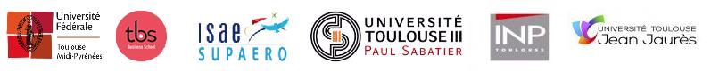 Bandeau Partenaires Universeh Toulouse