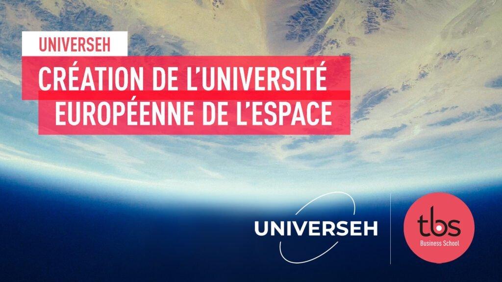 Universeh Universite Europeenne De Lespace