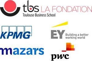 Logo Partenariat Laboratoire Tbs 2021