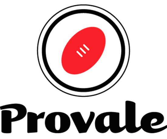 Logo Provale Sans Baseline Fond Blanc
