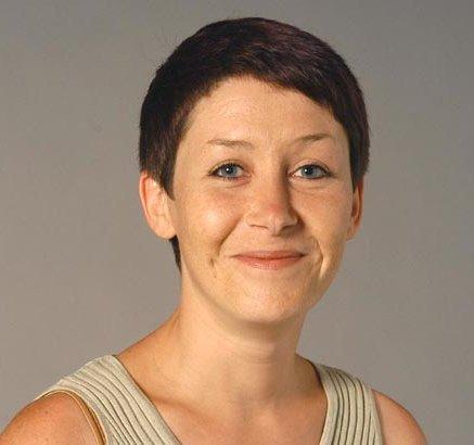 Anne Laure Charbonnier Directrice Incubateur Nubbo