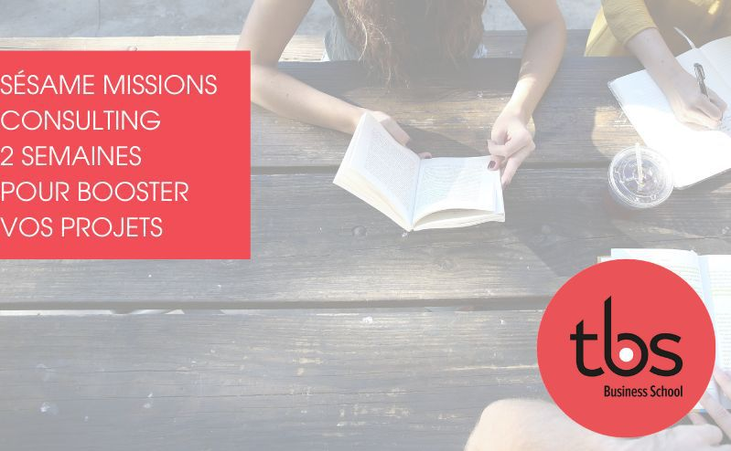 Tbs Sésame Missions Consulting