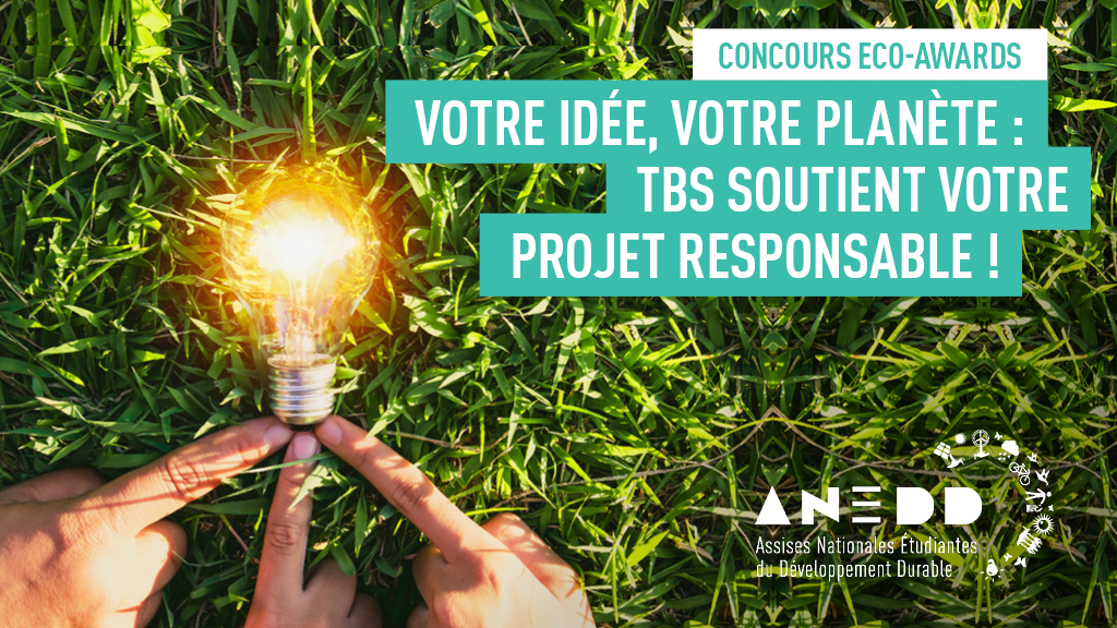 Eco Awards 2021 Vous