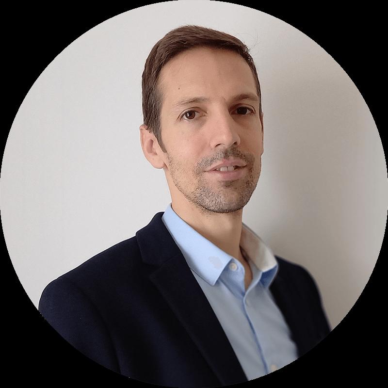 Marc Sassi Tbs Director Strategic Data Office