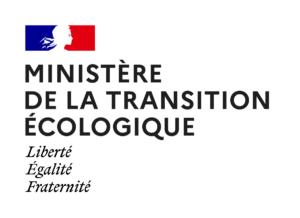ministere de la transition ecologique svg