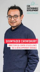 Soumyadeb Chowdhury