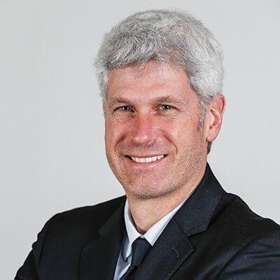 Portrait Gilles Lafforgue