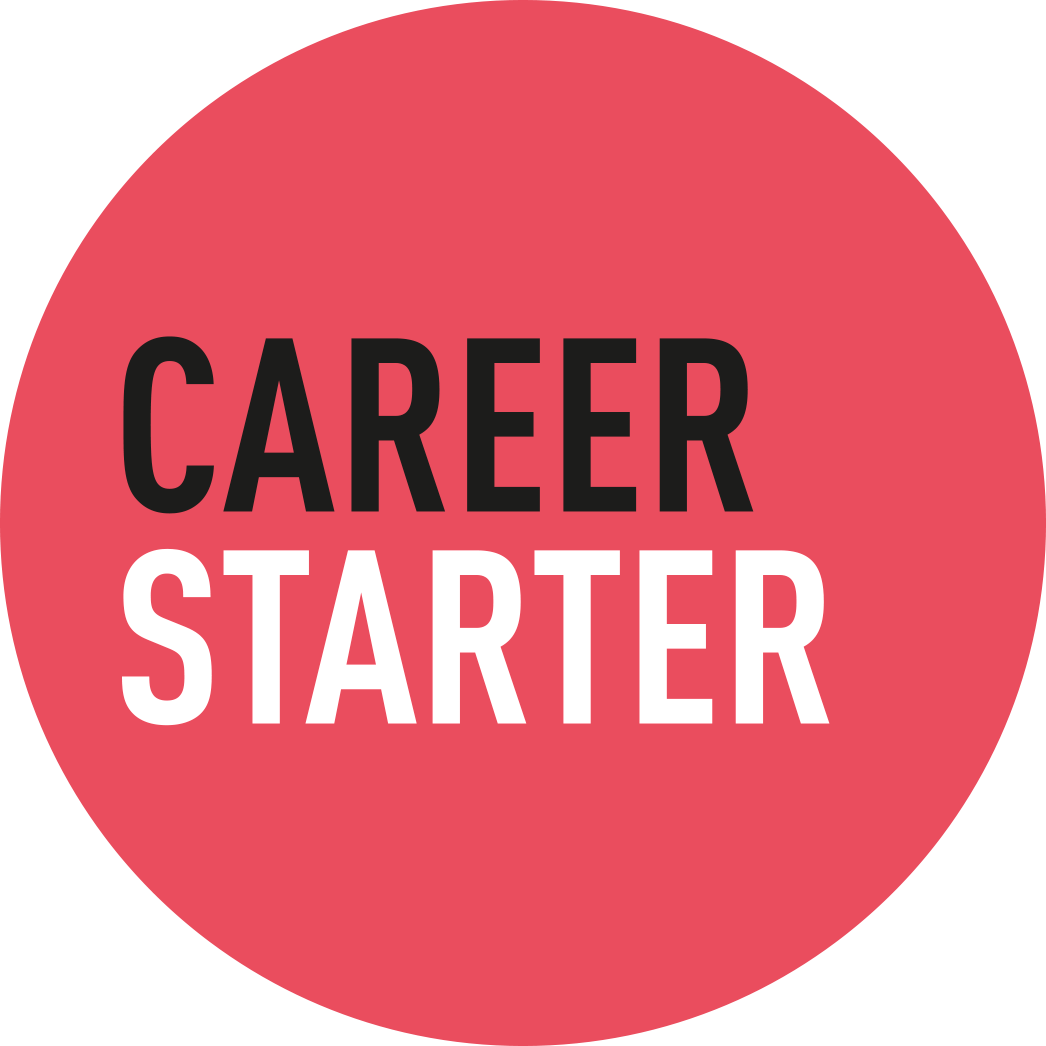 Logo Career Starter