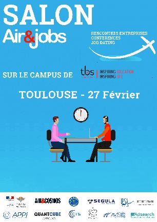 Air Jobs Tbs