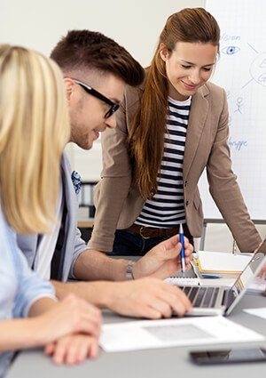 Tbs Entreprises Faciliter Vos Innovations Avec Nos Professeurs