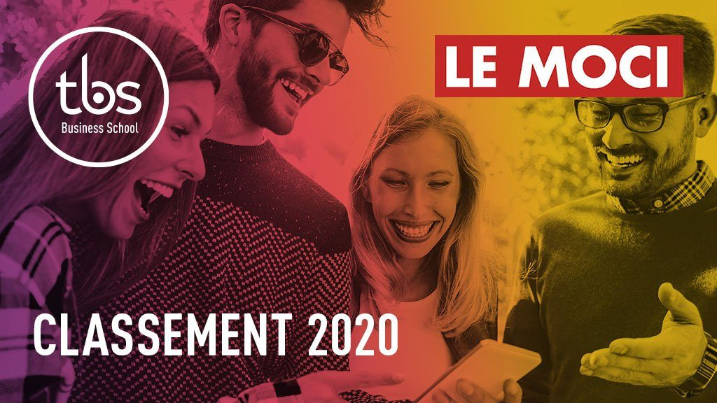 Classement MOCI Moniteur Commerce International 2020