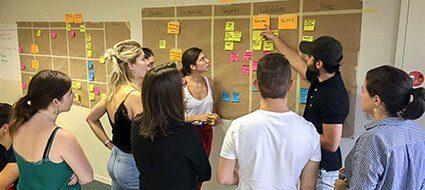 Tbs A Propos De Innovation Pedagogique