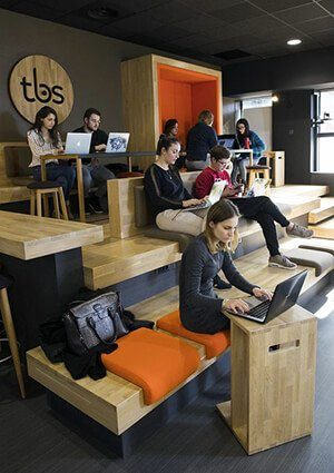 Tbs Innovative Spaces Tools