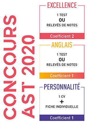 Concours Pge 2020