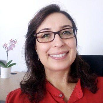 Fadwa Chaker