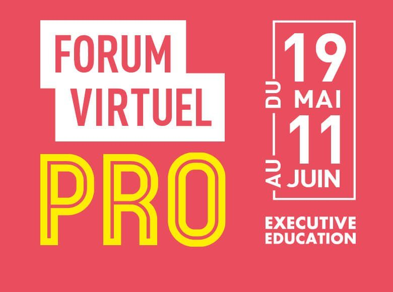 Forum Virtuel Formation Continue