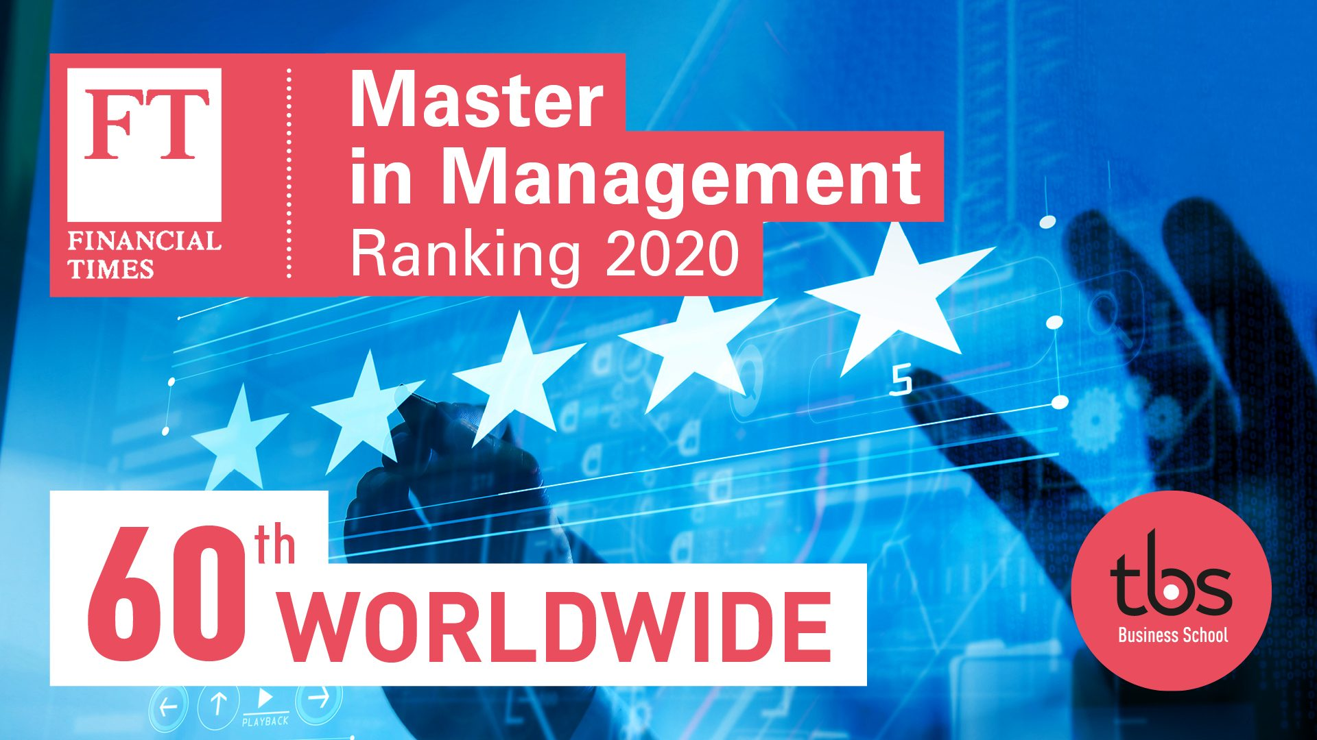 Classement Ft Master In Management
