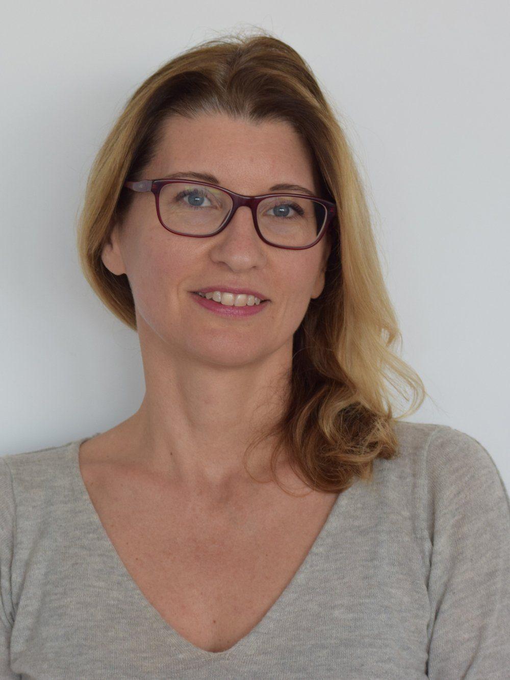 Delphine GODEFROIT WINKEL
