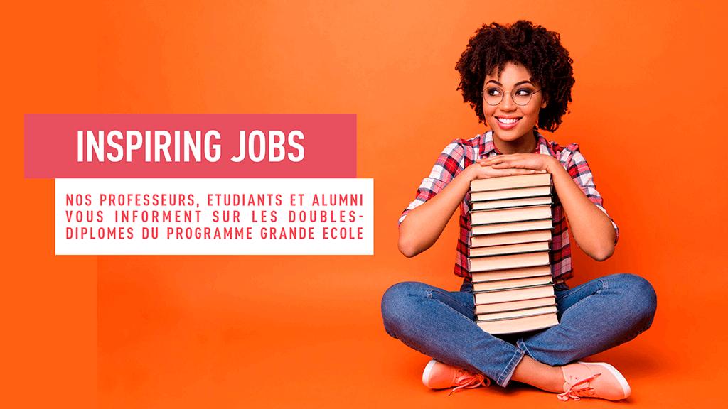 Tbs Inspiring Jobs 2021