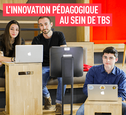 Formations Tbs Et Innovation Pedagogique