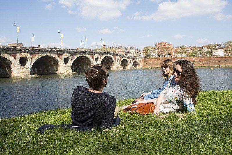 Tbs Toulouse La Destination Etudiante Revee