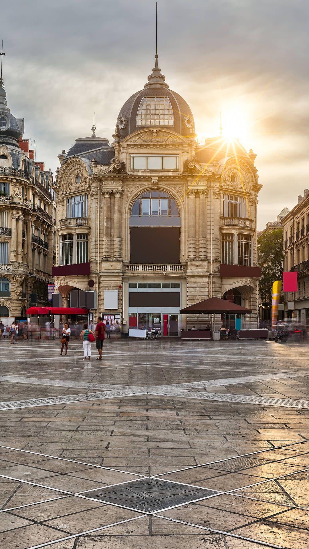 Tbs Salon Montpellier 399188176